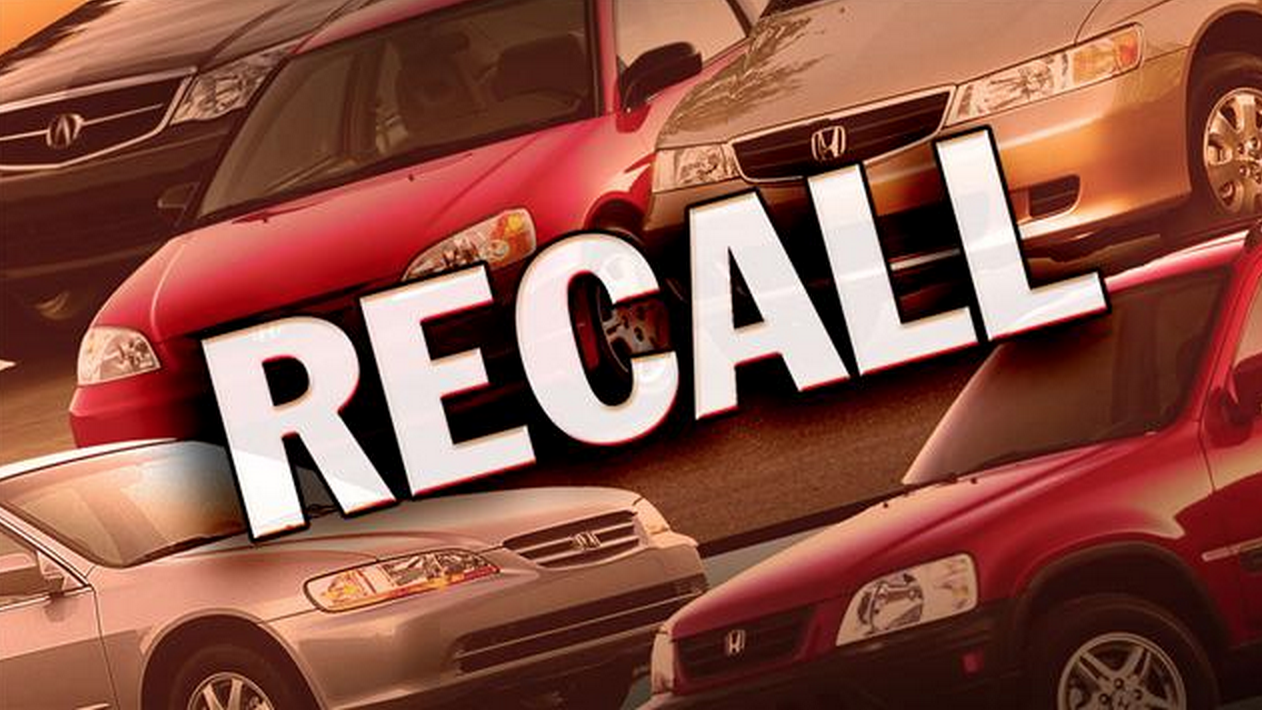 Look up car recalls by vin number 5